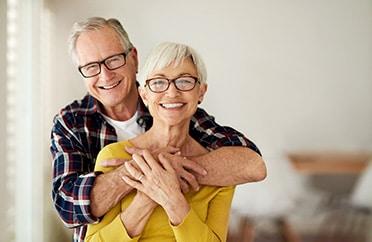 photo of an older couple - Carolina Tax, Trusts & Estates