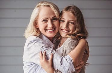 Mom and daughter - Carolina Tax, Trusts & Estates